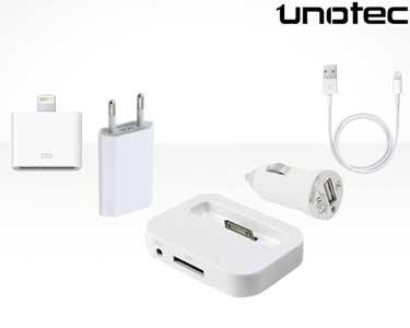 Pack Essencial de iPhone 4/4s, 5/5S/5C e 6