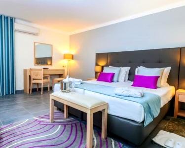 Santa Eulália Hotel Apartamento & Spa 4* | 2 a 7 Noites de Sonho