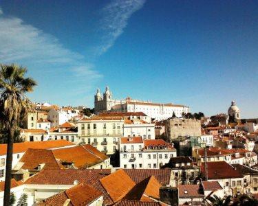 Descubra as Muralhas de Lisboa | Passeio + Fotografia | 3 Horas
