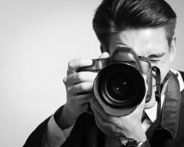A Mágica Arte da Fotografia | Workshop de 6 Horas