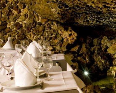 Jantar para Dois | Gruta do Paraíso - Alfama