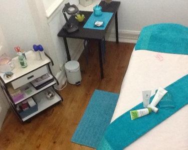 4 Massagens | Relaxamento ou Terapêuticas | Av. 5 de Outubro