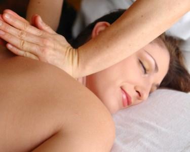 Massagem Shiatsu | 1 Hora | Encontro entre Corpo & Mente