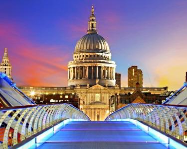 Escapada a Londres   Voos + 2 Noites Inesquecíveis