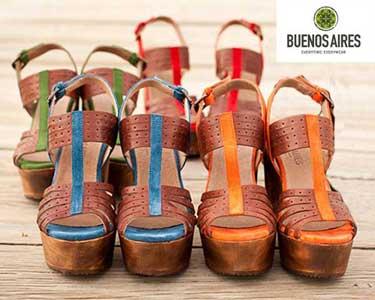 Sandálias Buenos Aires® - Freckles | Tamanhos 35 a 41