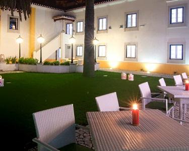 Viva Hotel   Noite in Love em Óbidos