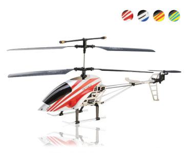 Helicóptero Telecomandado 50 cm | O Rei dos Céus