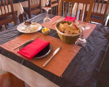Casa Nova Restaurante - Tascas e Petiscos