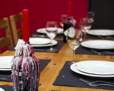 Réveillon na Fábrica da Pólvora para Dois | Jantar Completo & Festa