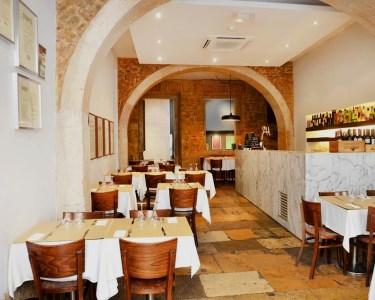S Restaurante | Menu de Petiscos para Dois | Simplesmente Sublime!