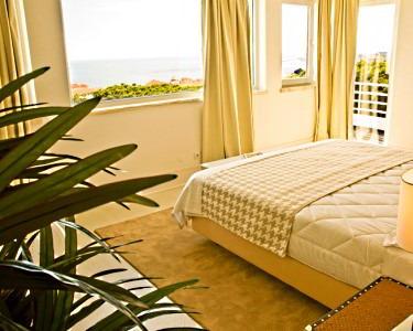 Romance Junto ao Mar | Noite no Amazónia Estoril Hotel