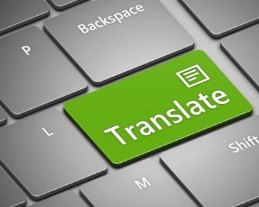 Tradução Certificada de Curriculum Vitae | Português para Inglês