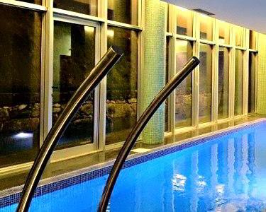 Noite & Circuito de SPA no Novo Boticas Hotel Art & SPA 4*