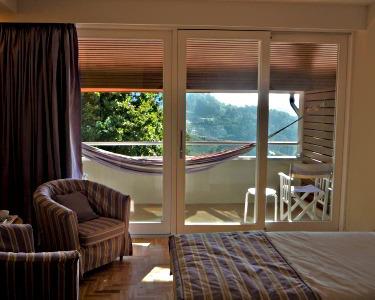 Gerês - Noites Românticas Vista Rio no Hotel Misarela