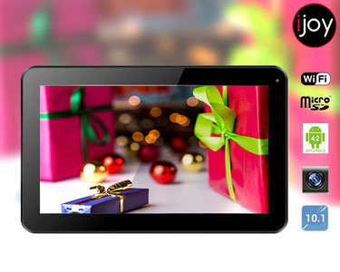 Tablet iJoy® 10.1 Dual Core com HD