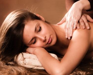 Sweet & Tranquility Massage | Óleos de Grainha de Uva | 45 Minutos