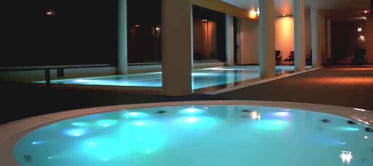 Alentejo | Noite no Monte Filipe Hotel & SPA 4* c/ Opção de Massagem
