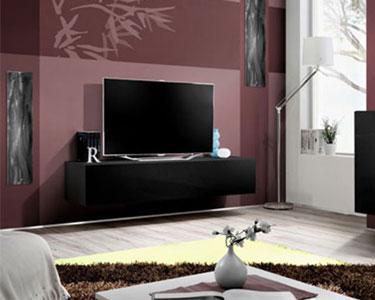 Móvel para TV à escolha | Modernidade na Sala