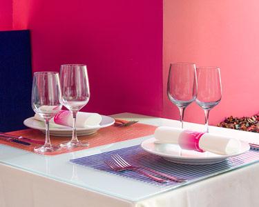 Jantar & Requinte no Tamarind para Dois | Gastronomia Indiana Premiada