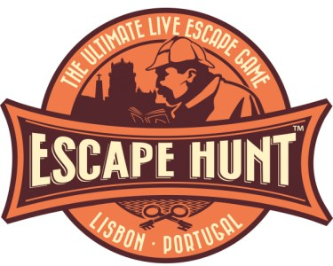 Lisbon Escape Hunt | Siga as Pistas para Escapar da Sala | 5 Pessoas