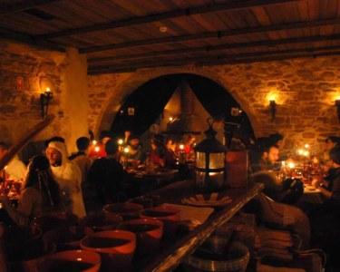 Taverna Antiqua - Tascas e Petiscos