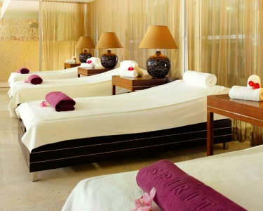Spirito Spa - Sheraton Lisboa | Luxury Day Spa - 4 Horas