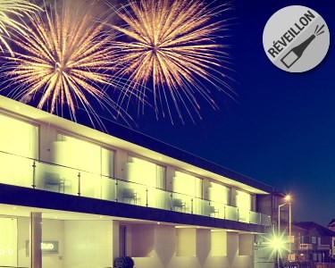 Fim de Ano em Aveiro! Furadouro Boutique Hotel Beach & Spa