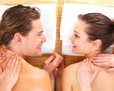 Massagem Doce Tentação a Dois | Viva o Momento de Mão Dada