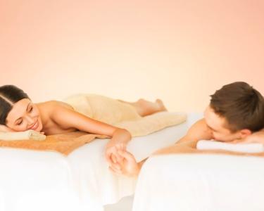 Massagem Doce Tentação a Dois | Viva o Momento | Dermoslim