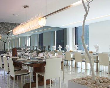 Receba 2015 com Luxo & Requinte a Dois | DoubleTree by Hilton Lisbon