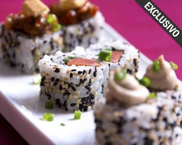Últimos Dias! Sushi Alentejano a Dois! Saboreie Sem Pressa no Gustus
