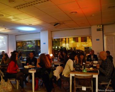 Jantar a Dois + Espectáculo de Comédia | Lisboa Comedy Club