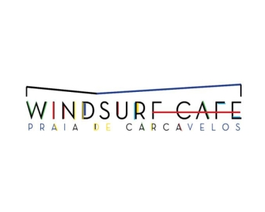 Windsurf Cafe   Jantar c/ Vista Mar a Dois   Praia de Carcavelos