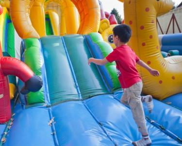 Super Festa de Aniversário até 10 Crianças | A Melhor Festa de Sempre!