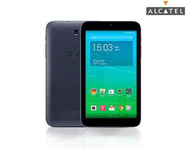 Tablet Alcatel One Touch Pixi 7 | Preto