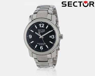 Relógio Sector® for Men | Modelo Explorer