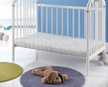 Colchão de Bebé Bamboo Therapy | Bons Sonhos!