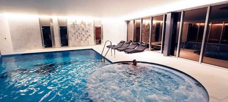 Duecitânia Design Hotel 4* | 3 ou 5 Nts c/ Massagem - Serra da Lousã