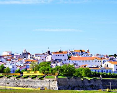 Elvas | 1 Noite Romântica - Conheça Portugal!