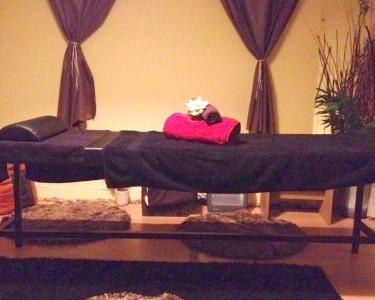 Presente Especial Namorados | Massagem Corpo Inteiro c/ Chá&Bombons 1h