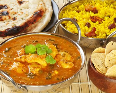 Cozinha Nepalesa à La Carte | Tudo Incluído para Dois | Pokhara - Lisboa