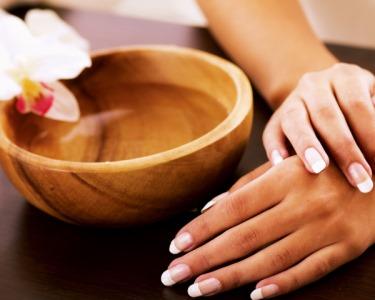 Proteja as Mãos do Frio | Esfoliação, Hidrata��ão e Parafina | 3 Sessões