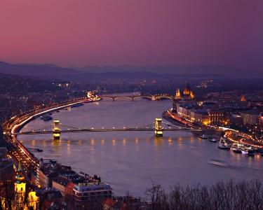 Passeio em Budapeste | Voo + 3 Noites + City Tour e Cruzeiro no Danúbio