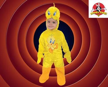 Fato de Carnaval de Criança | Tweety™