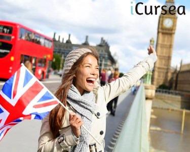 Curso de Inglês Online | Preparação para o First Cerftificate | 320h
