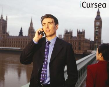 Inglês para Negócios   Curso Online c/ Certificado   270 Horas