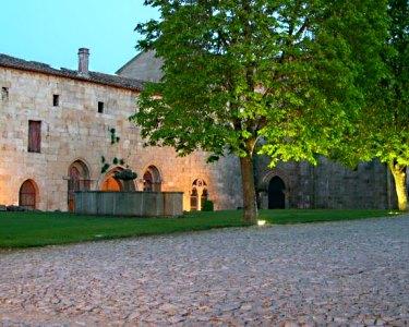1 ou 2 Noites de Charme na Beira Alta   Hospedaria do Convento