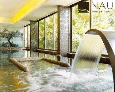 Hotel Lago Montargil & Villas 5* | Noite & SPA