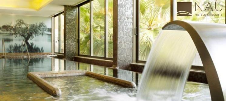 Hotel Lago Montargil & Villas 5* | Noite de Romance & SPA c/ Opção de Jantar