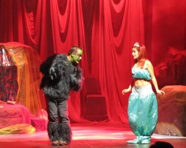 «A Pequena Sereia» | Musical para Todos | Teatro Sá da Bandeira